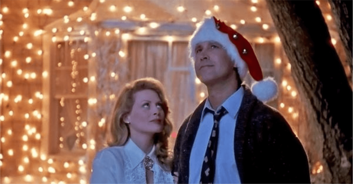 An Expert Says That People Who Put up Christmas Decorations Early are Happier