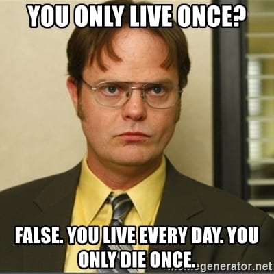 """More Hilarious Quotes From """"The Office"""""""